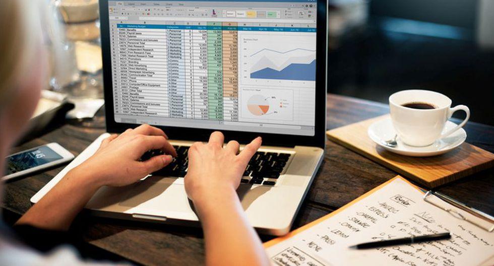 Saber usar Excel parece sencillo, pero para dominar esta herramienta debemos aprendernos primero muchas fórmulas. (Foto: iShock)