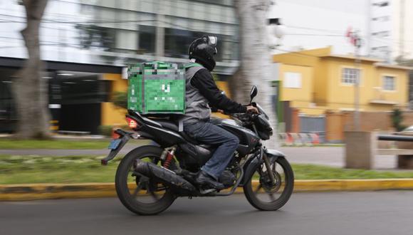 Advierten que mayoría de motociclistas de app de delivery no tiene SOAT | TU-DINERO | GESTIÓN