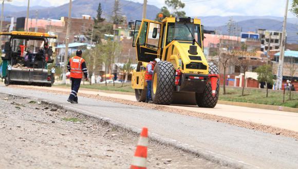 Se calcula que la vía de 136 kilómetros beneficiará a 9 millones de personas. (Foto: GEC)