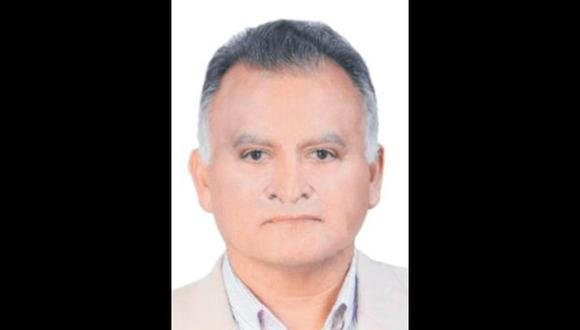 El coronel FAP (r) Carlos Illanes sucedió en la DINI a Guillermo Fajardo en julio del 2018 (Foto: GEC).
