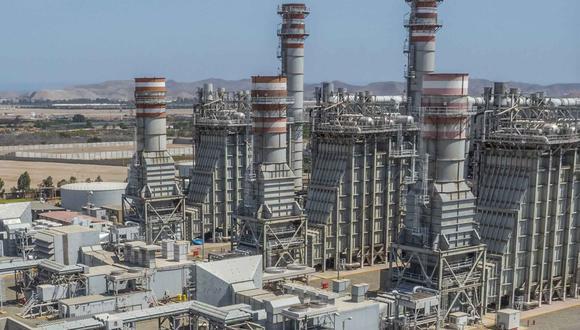 En Perú, IC Power tiene el 75% de las operaciones de la termoeléctrica Kallpa, al sur de Lima. (Foto: IC Power)