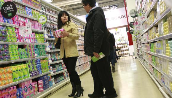 Actualmente, el 30% del retail terceriza servicios, según Adecco. (Foto: GEC)