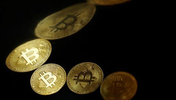 El Bitcoin cayó más de un 10% el lunes, su mayor declive diario en más de un mes. (Foto: Reuters)