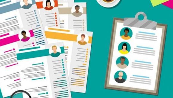 Si estás en busca de trabajo y debes enviar tu CV por correo, toma nota los pasos que debes seguir para que esté perfectamente realizado. (Foto: iStock)