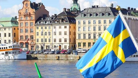 FOTO 1   Crisis migratoria. Suecia, uno de los países más grandes de Europa con una superficie de cerca de 450,000 km2, tiene 10 millones de habitantes, de los cuales un 80% viven en ciudades. Este miembro de la Unión Europea, que siempre ha abogado por una generosa política de inmigración y asilo, se encontró en primera línea durante la crisis migratoria europea. Superado por la llegada masiva de migrantes, el país restableció los controles en sus fronteras a finales de 2015 y endureció sus condiciones de acogida.