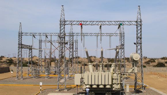 Producción eléctrica ha crecido con respecto al 2019 desde mayo. (Foto: GEC)