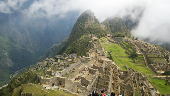 FOTO 21 | Santuario Histórico de Machu Picchu (Machu Picchu, Perú). (Foto: tripadvisor)