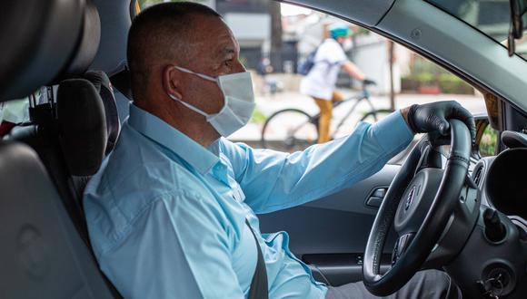 Casi el 10% de toda la demanda de Cabify ya es para envíos, ante la baja en el servicio de transporte de pasajeros.