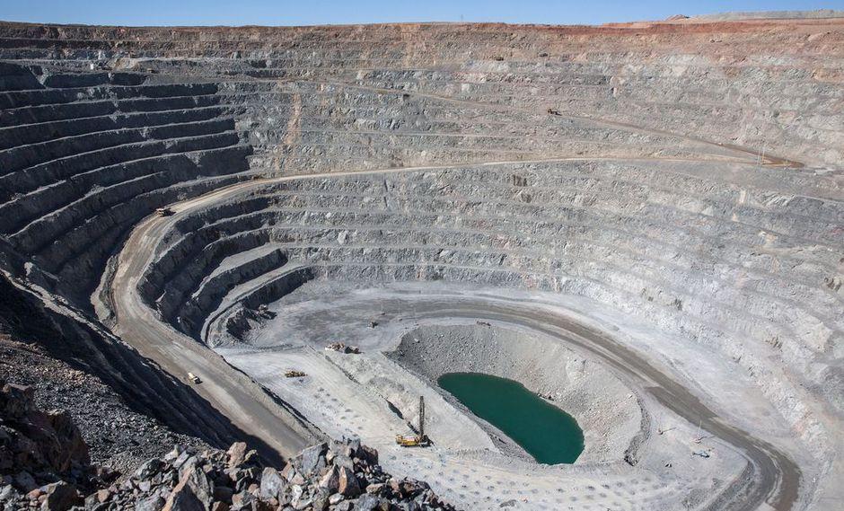 A las mineras les encanta el cobre porque es visto como una forma de apostar por un futuro de energías limpias. (Foto: Bloomberg)