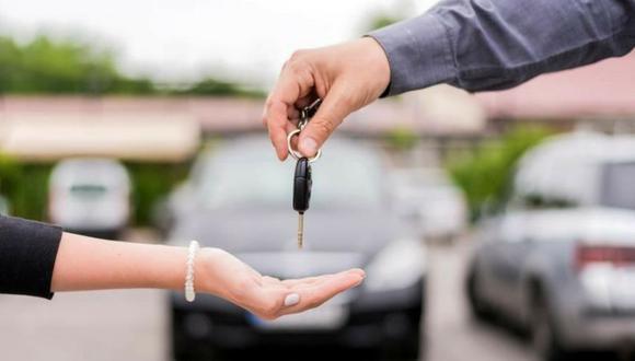 Antes de comprar un auto debes probarlo. (Foto: Difusión)