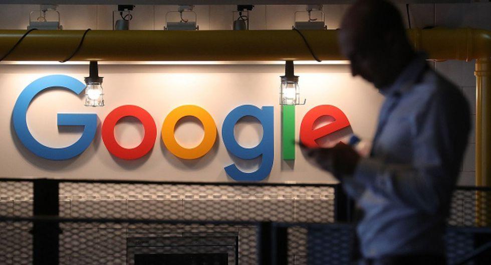 Los estados investigan a Google en paralelo a una investigación antimonopolio del Departamento de Justicia de la compañía. (Foto: Bloomberg)