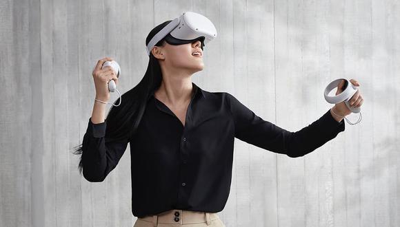 Los datos sobre el uso de la realidad virtual son limitados, pero los desarrolladores identificaron un interés creciente desde el comienzo de la pandemia. (Foto: Difusión).