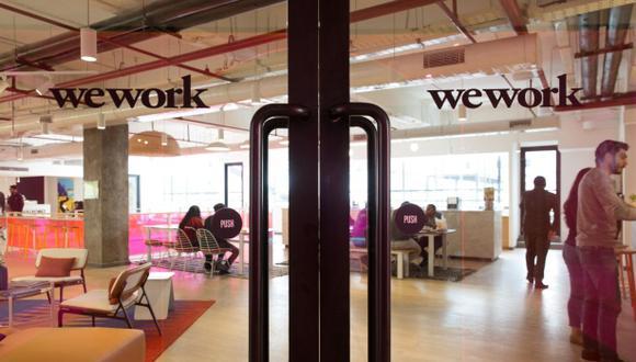Bloomberg informó la semana pasada que We Co. estaba considerando recortes de empleos y que los puestos eliminados podrían llegar a miles.