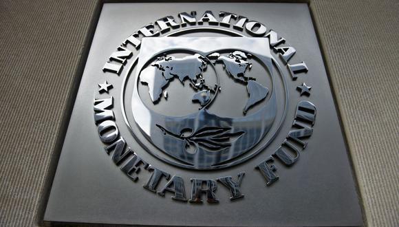FMI. (Foto: AFP)