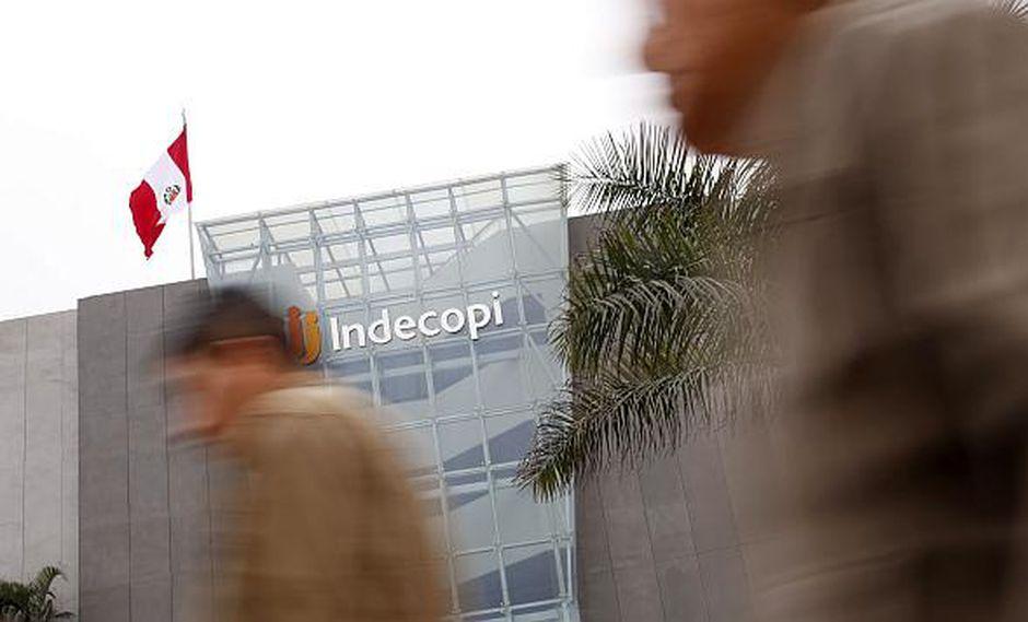 Con nueva plataforma ya no será necesario el pago de la tasa en Indecopi por la búsqueda de antecedentes de la marca. (Foto: GEC)