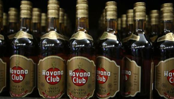 Havana Club. (Foto: Difusión)