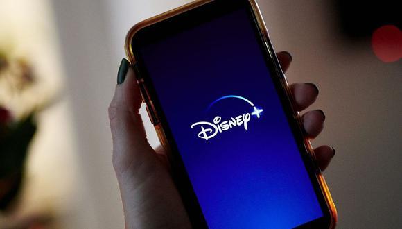 Disney+ en total tiene cerca de 87 millones de suscriptores en el mundo. (Foto: Bloomberg)