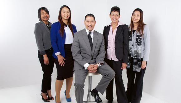 Para ser una empresa exitosa es necesario contar con una fuerza laboral de grandes empleados y seguros de sí mismos. (Foto: Pixabay)
