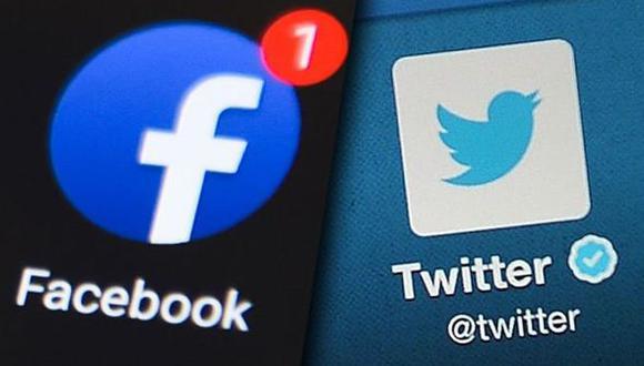 Después de recibir fuertes críticas por no haber detenido los supuestos esfuerzos rusos para influir en las elecciones estadounidenses del 2016, Facebook y Twitter han anunciado una serie de eliminaciones de alto perfil en las semanas previas a la votación presidencial de este año. (Foto: Difusión)