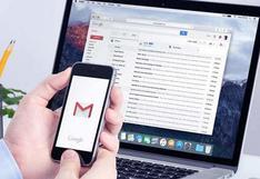 Gmail: lo que debe hacer para eliminar automáticamente los correos que recibe de determinado contacto