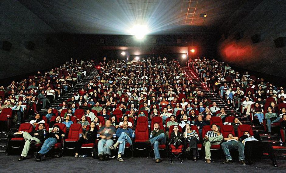 En el Perú, hoy compiten siete cadenas de cines. (Foto: GECI)