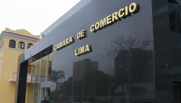 Cámara de Comercio de Lima (CCL)
