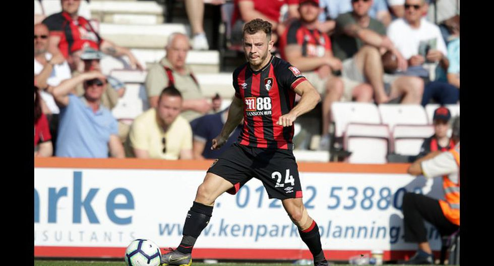 16. Ryan Fraser (Bournemouth). (Foto: Getty Images)