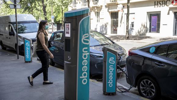 Los vehículos eléctricos y la infraestructura necesaria para cargarlos también han sido parte de muchos de los paquetes de estímulo anunciados por los Gobiernos europeos y asiáticos. (Bloomberg)