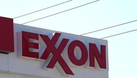 Exxon Mobil. (Foto: Reuters).