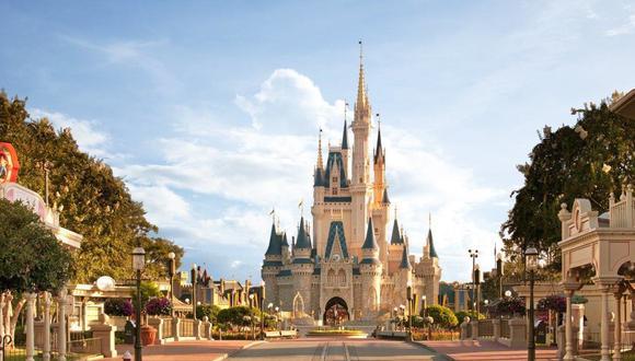 Walt Disney World - Orlando,Estados Unidos