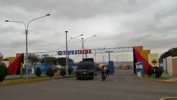 El próximo 17 de agosto de 2018, Zofratacna llevará a cabo una subasta pública de lotes de terrenos. (Foto: Difusión)