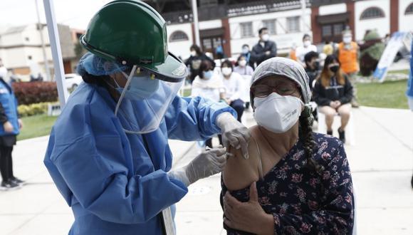 El Perú está a la espera de poder concretar la compra de vacuna contra el COVID-19. (Francisco Neyra / @photo.gec)