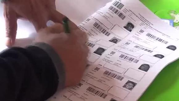 Elecciones en Bolivia. (Foto: Difusión)