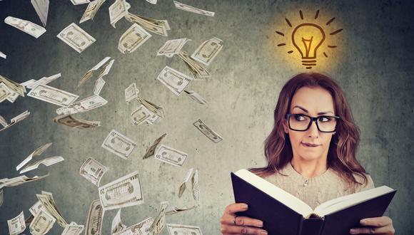 La creciente facilidad para realizar los pagos con los códigos QR o las tarjetas de crédito son algunos ejemplos del avance tecnológico que impulsa al gasto (Foto: iStock)