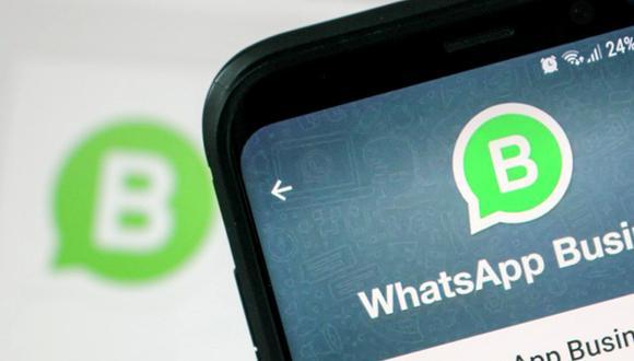 El crecimiento de uso de WhatsApp en pymes se incrementó 30% en el 2021, respecto al año anterior.