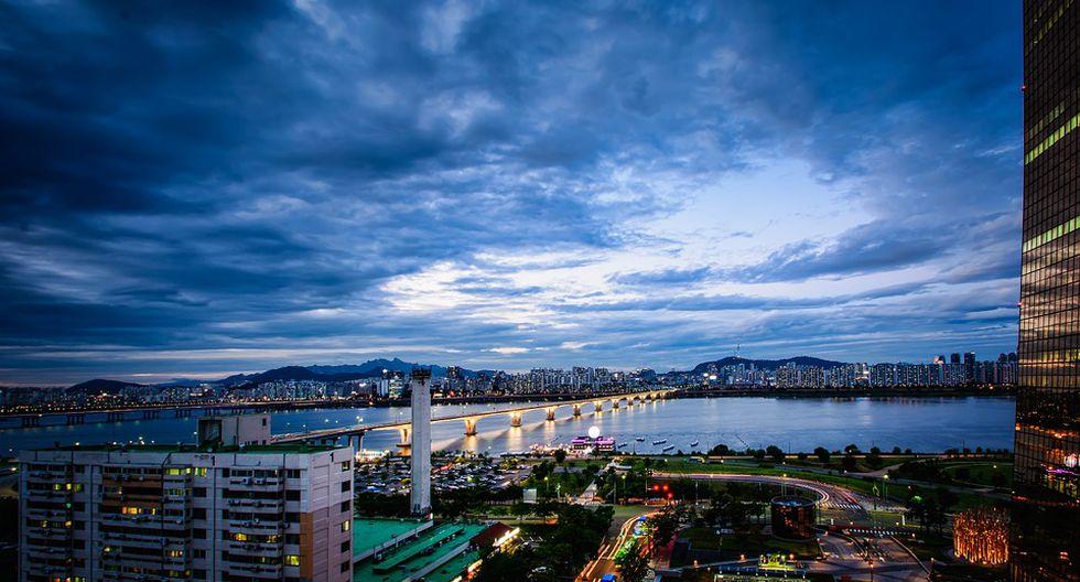 Seúl (Corea del Sur) en el séptimo lugar. (Foto: Pixabay)