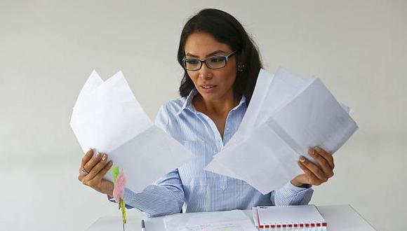 Sea una renuncia o un despido laboral, el trabajador siempre tiene derecho a recibir la liquidación de sus beneficios sociales. (Foto: GEC)
