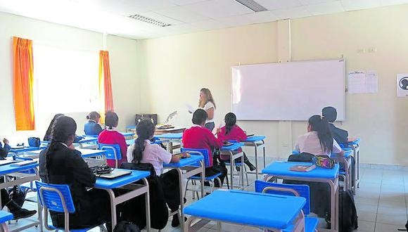 Editorial de Gestión. Ni Gallardo ni Castillo han tomado la palabra para plantear el rumbo que seguirá la política educativa el próximo año.