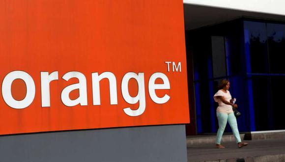 En cuanto a líneas móviles, Orange fue el que más perdió en 2020, con 412,100, seguida de Telefónica, con 266,300, y Vodafone, con 16,800. (Foto: EFE/Orlando Barría)
