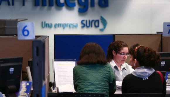 Sistema de pensiones. (Foto: Andina)