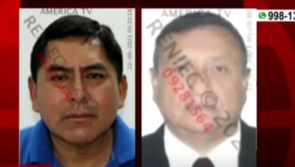 Dos miembros del Ejército permanecen desaparecidos tras una explosión en una fábrica de armas en Lurigancho-Chosica. (Captura: América Noticias)
