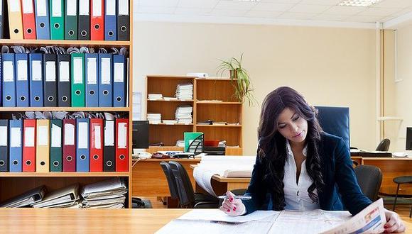En el Perú, la brecha de género en el acceso al empleo equivale al 20%. (Foto: GEC)