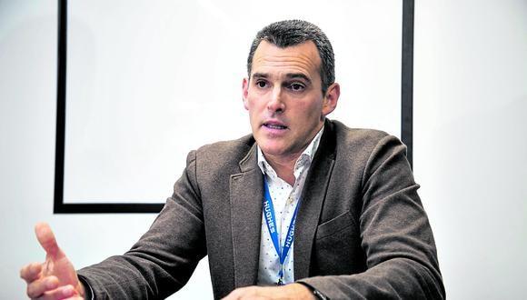 Hugo Paredes, gerente general de HughesNet Perú, estima que hacia mayo podría salir la adjudicación para la contratación de la provisión de conectividad en áreas rurales que busca que más de 3 millones de personas accedan al servicio.  (Foto: GEC)
