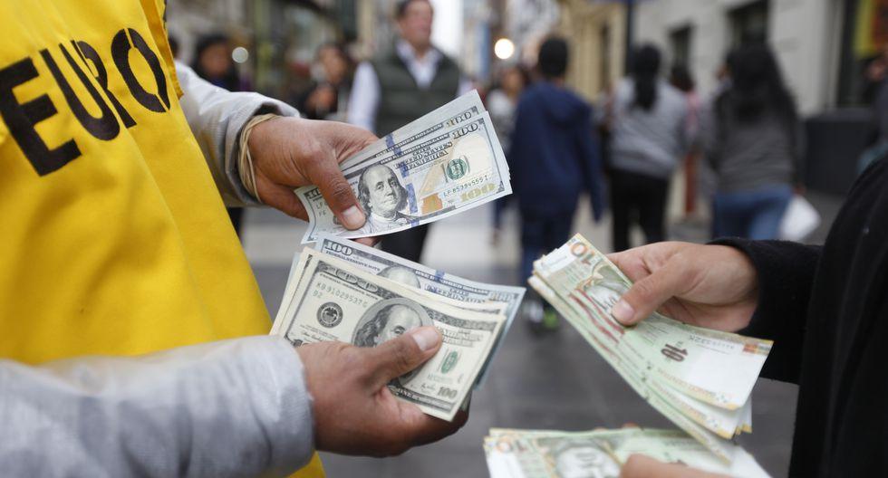 Los precios del cobre subían este viernes por la debilidad del dólar y datos robustos sobre los nuevos créditos en China. (Foto: GEC)