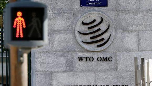 """Aunque Estados Unidos está fuera del grupo, el presidente Donald Trump prometió el miércoles en Davos una acción """"muy dramática"""" para la OMC, con sede en Ginebra."""