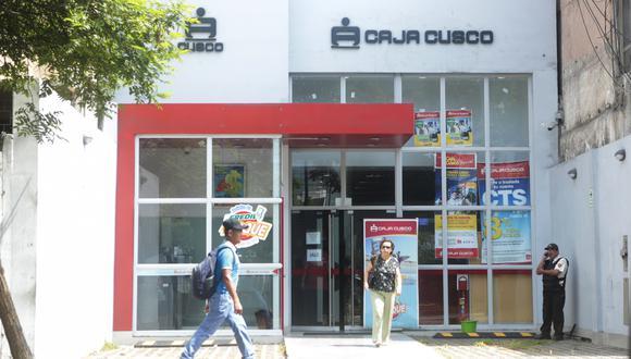 Casi la totalidad de los productos crediticios ofrecidos por las cajas municipales ya se enmarcaban en las tasas fijadas por el BCR. (Foto: GEC).
