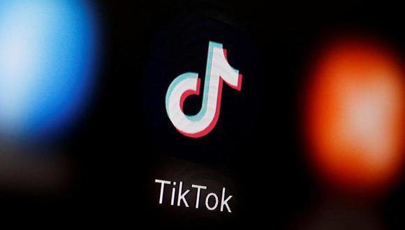 TikTok ha rechazado repetidamente las acusaciones de que suministra información de sus usuarios a China o que está siendo presionado por Pekín. (Reuters)