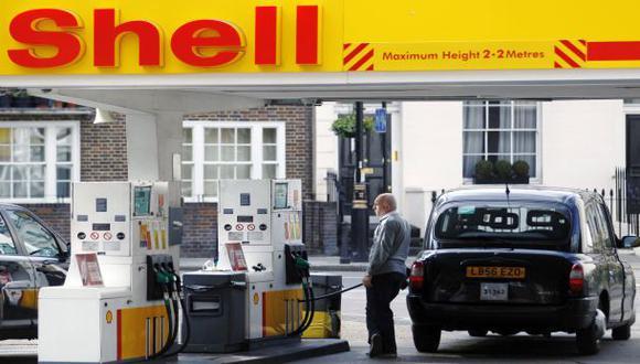 Shell es una de las mayores petroleras mundiales. (Foto: Reuters).