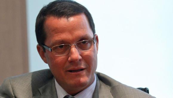 Jorge Barata será interrogado tanto por los fiscales del Equipo Especial como también por los procuradores ad hoc. (Foto: Andina).