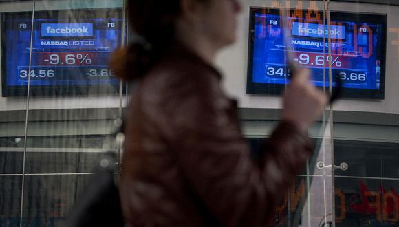 Foto 4  Aumenta la percepción de riesgo de los que invierten en bonos soberanos locales, ante incertidumbre política. Credit Default Swap (CDS), indicador que mide el costo que asume un inversionista para asegurarse una renta en caso de que el bono soberano local que compró caiga en default (impago). (Foto: Bloomberg)